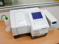 紫外線吸光分析装置(UV計)